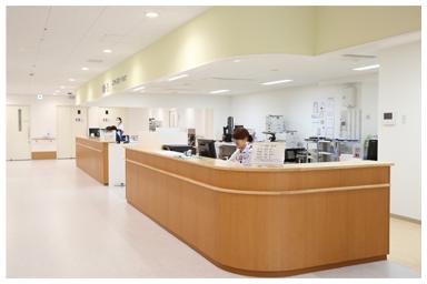 第2・第3教育病院のイメージ画像
